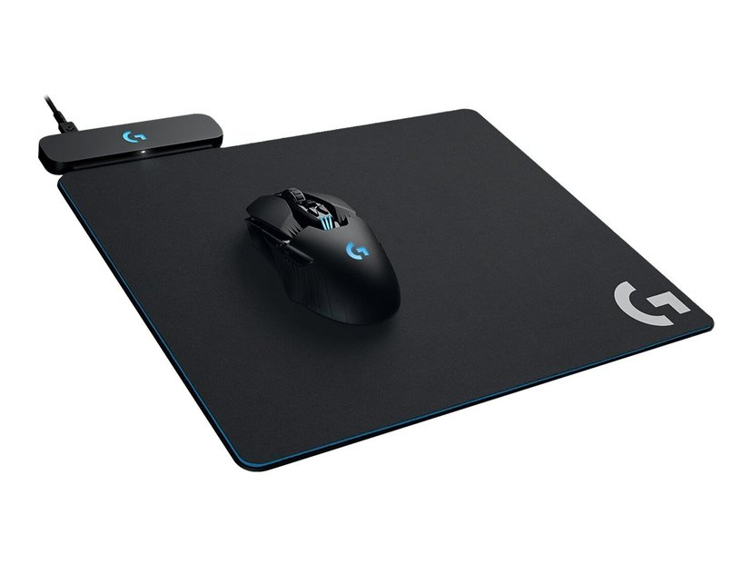 Logitech PowerPlay Wireless Charging