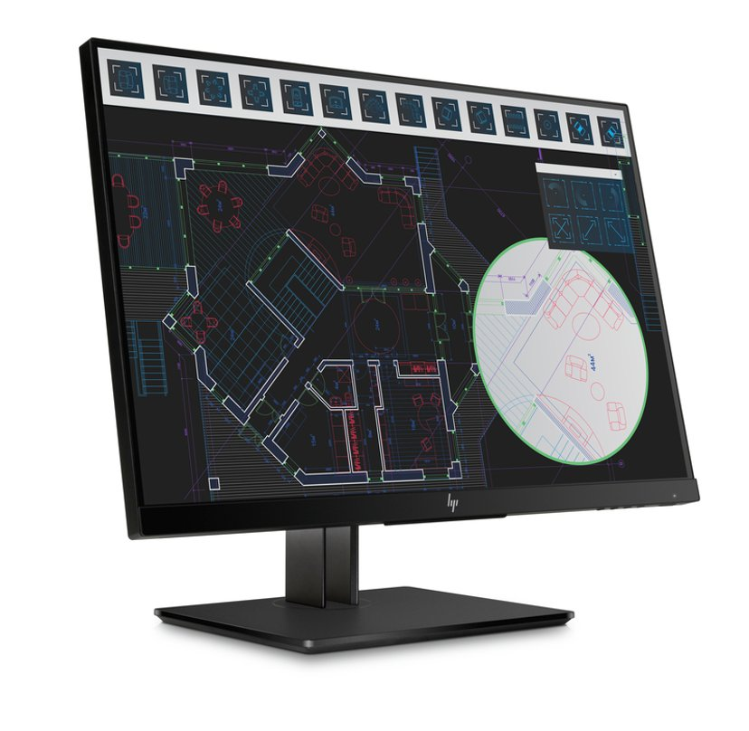 """HP Z Display Z24i G2 24"""" 1920 x 1200 16:10"""