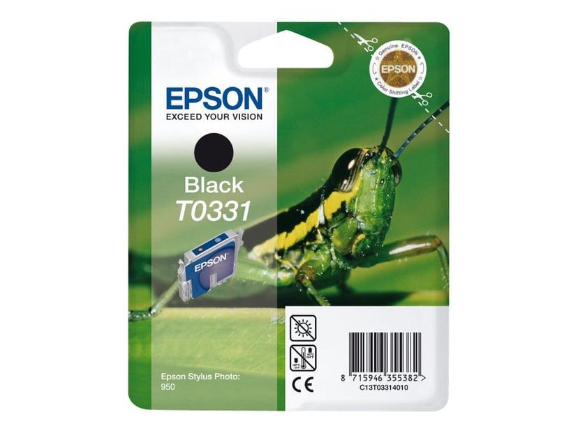 Epson Muste Musta - STYLUS Kuva 950