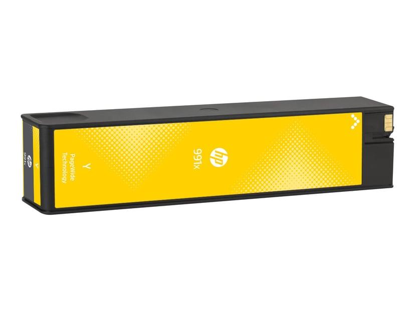 HP Bläck Gul 991X - PW Pro 772