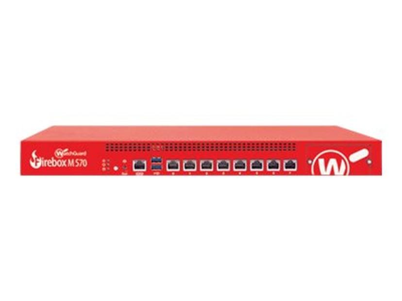 Watchguard Firebox M570 Ha /W 3YR Std Support