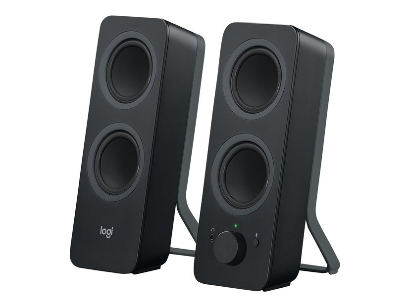 Logitech Z207 Bluetooth Black