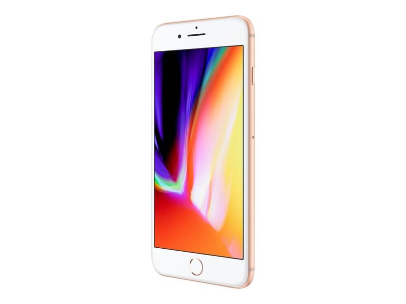 Apple iPhone 8 64GB Ett SIM Guld