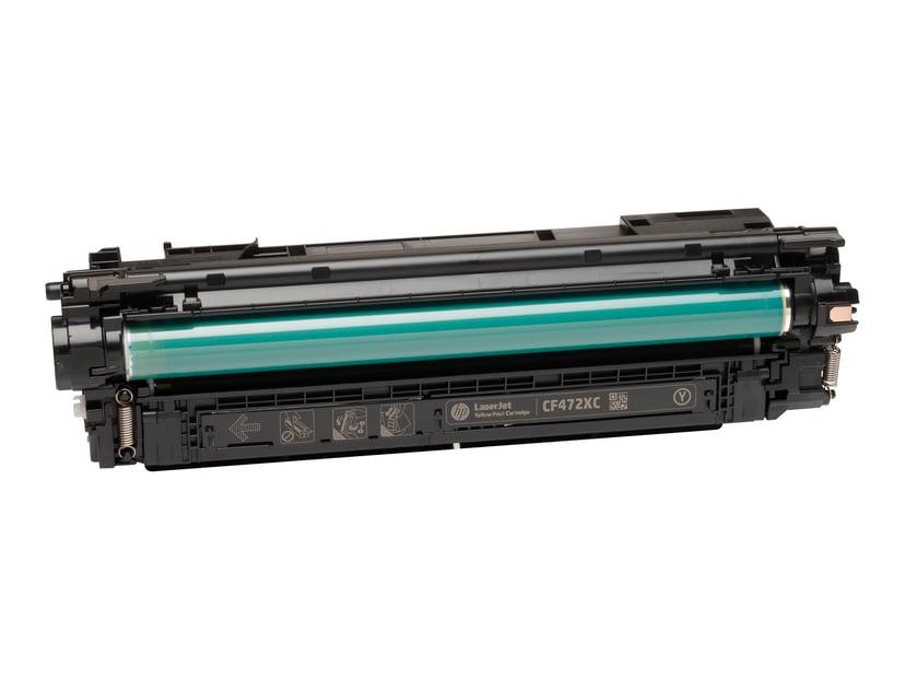 HP Toner Cyan 657X - CF471X