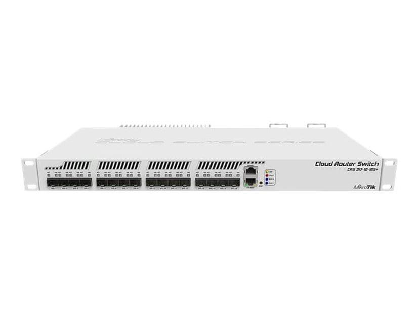 Mikrotik CRS317-1G-16S+RM Cloud Router Switch