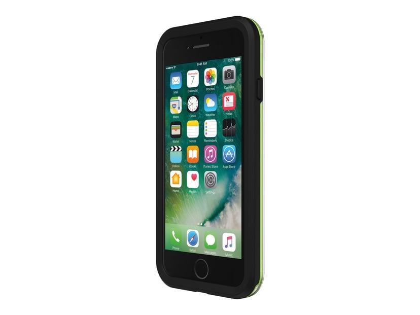 Lifeproof Slam Apple Iphone 7/8 Bagomslag Til Mobiltelefon iPhone 7, iPhone 8, iPhone SE (2020) Natteblitz
