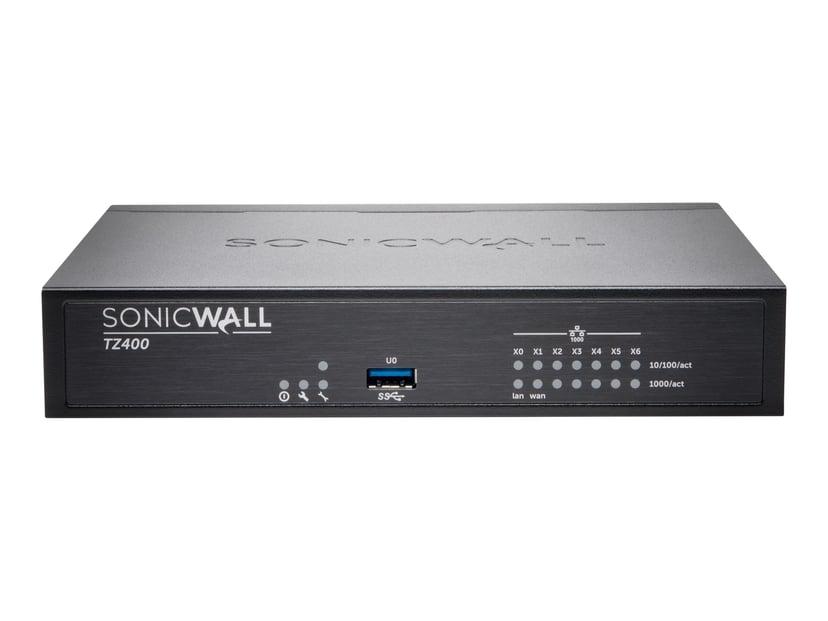 Sonicwall TZ400