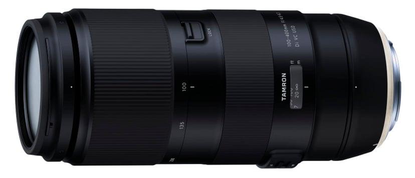 Tamron 100-400mm F/4.5-6.3 DI VC USD Nikon F