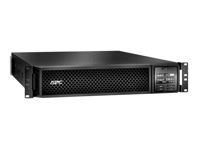 APC Smart-UPS SRT 3000VA RM
