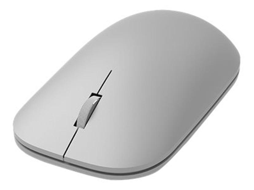 Microsoft Surface Mouse Muis Draadloos Grijs