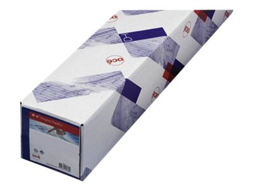 Canon Papper Premium Coated (914mm) 91m 90g Rulle