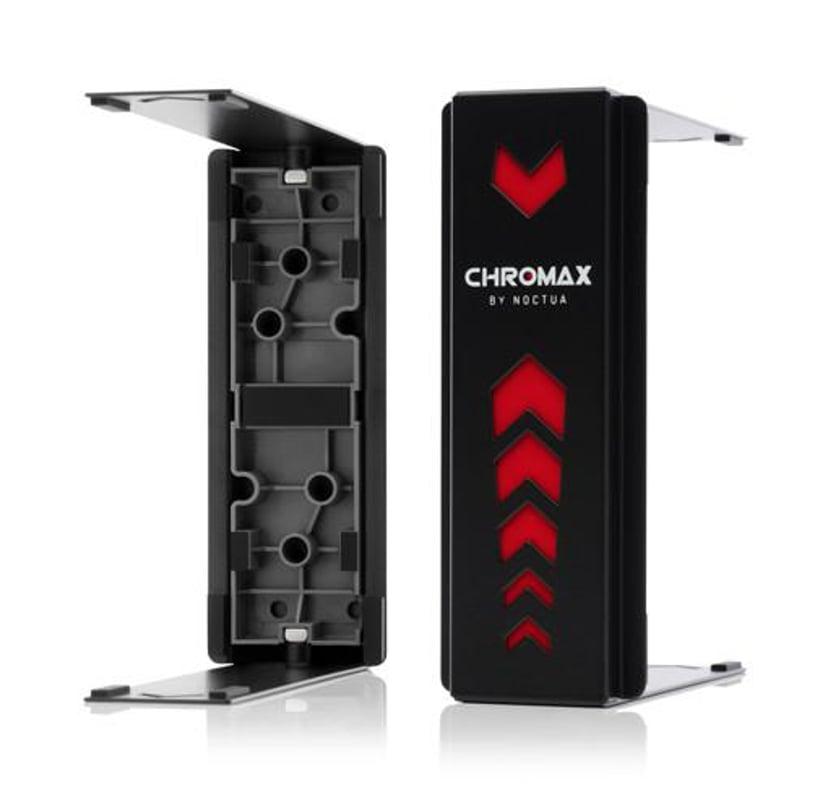 Noctua Na-Hc1 Chromax Heatsink Cover Black Swap