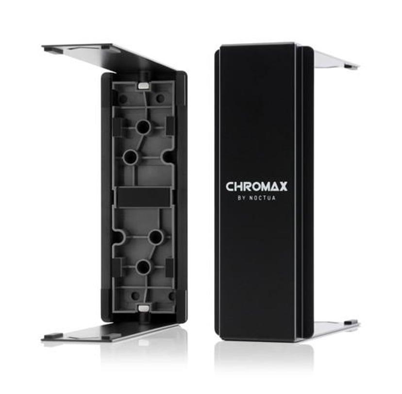 Noctua Na-Hc2 Chromax Heatsink Cover Black