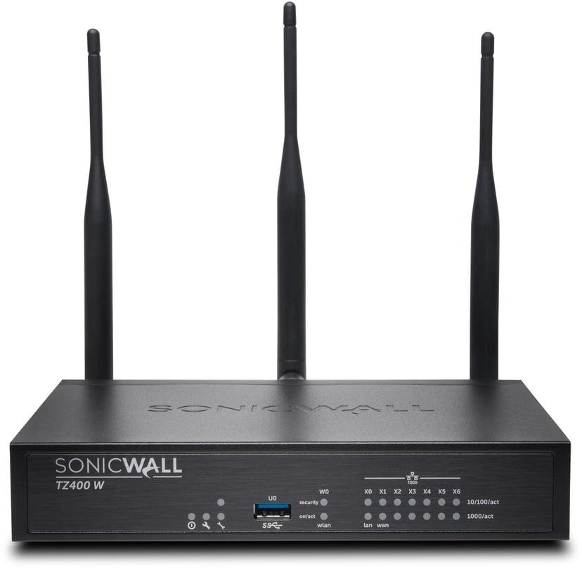 Sonicwall TZ400 Wireless-AC