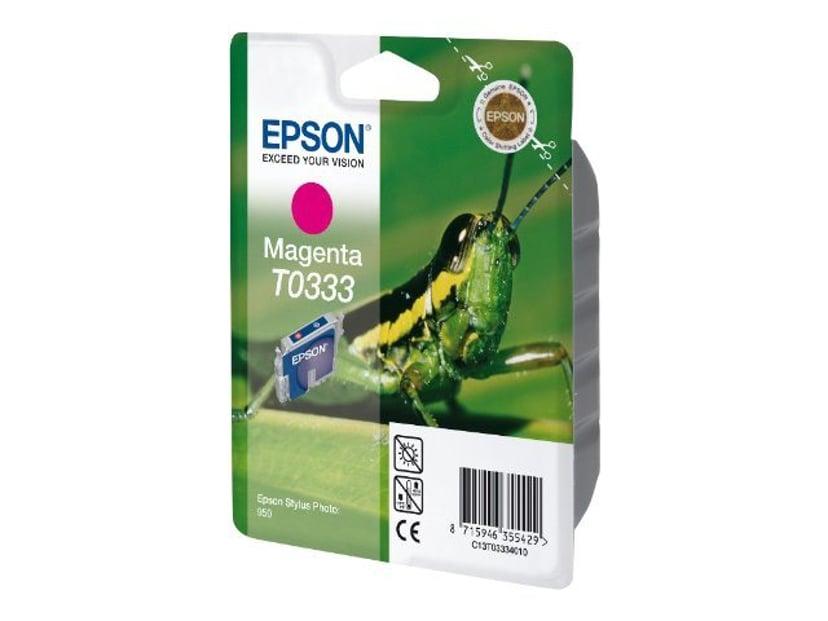 Epson Muste Magenta STYLUS Kuva 950