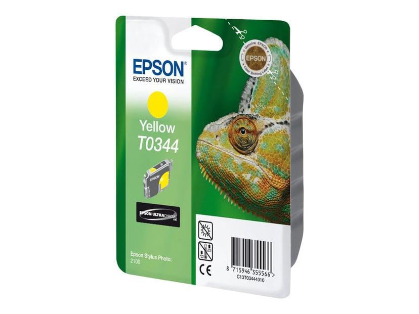 Epson Muste Keltainen - STYLUS Kuva 2100