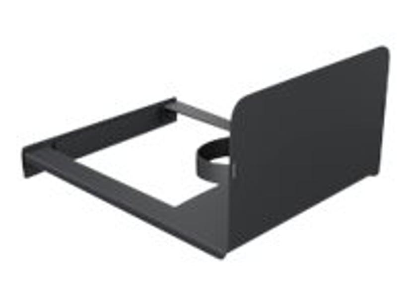 Multibrackets M Side Shelf Mediaholder Motorized Public Floorstands