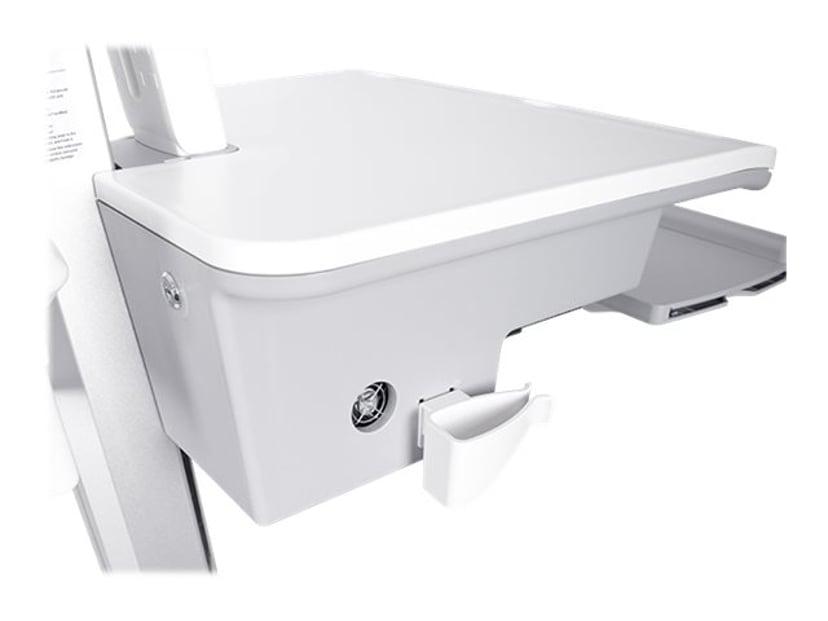 Multibrackets M Universal Workstation Cart DT/ UPS