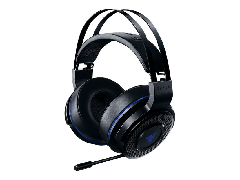Razer Thresher 7.1 Svart