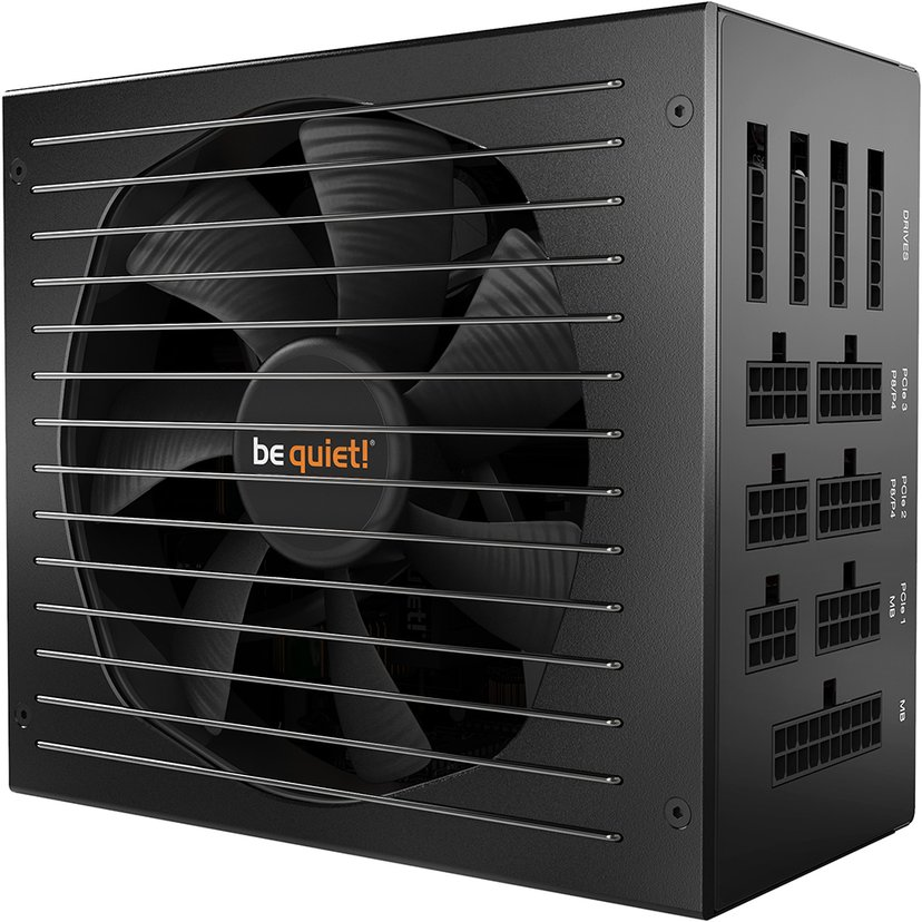 be quiet! Straight Power 11 1,000W 80 PLUS Gold