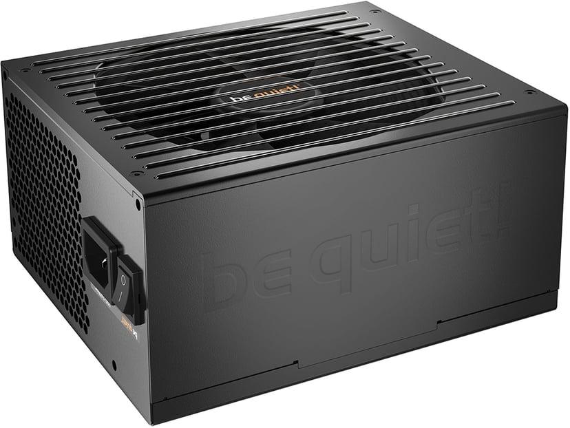 be quiet! Straight Power 11 650W 650W 80 PLUS Gold
