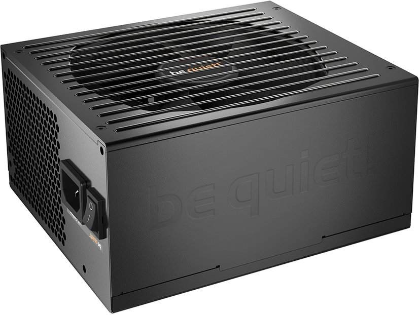 be quiet! Straight Power 11 450W 80 PLUS Gold