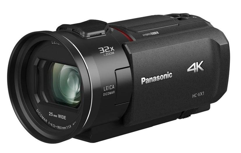 Panasonic HC-VX1 4K Videokamera
