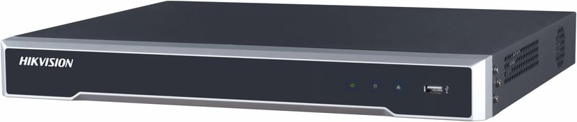 Hikvision DS-7616NI-K2 4K Network Video Recorder 16-channels