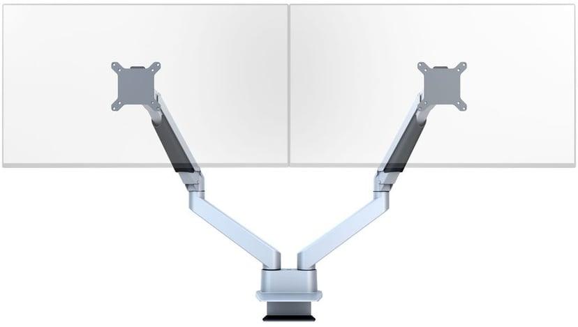 Multibrackets M VESA Gas Lift Arm Dual Side by Side