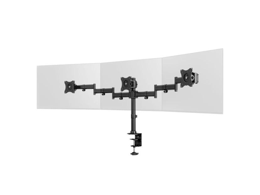 Multibrackets M Deskmount Basic Triple