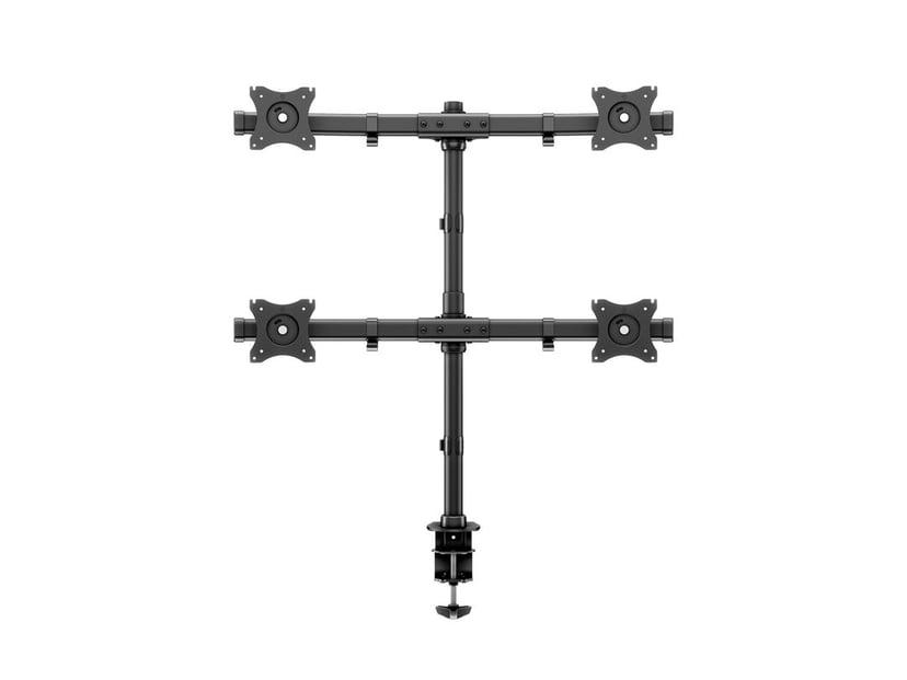 Multibrackets M Deskmount Basic Quad
