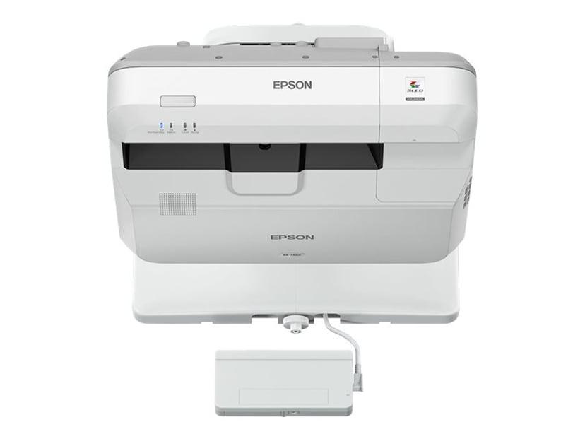 Epson EB-710Ui WUXGA Ultra Short Throw