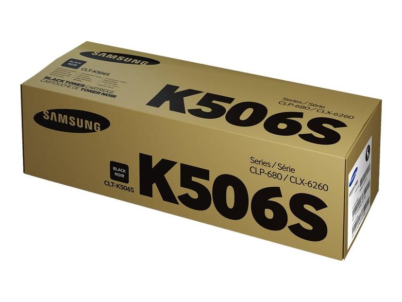 HP Samsung Toner Zwart CLT-K506S 2K