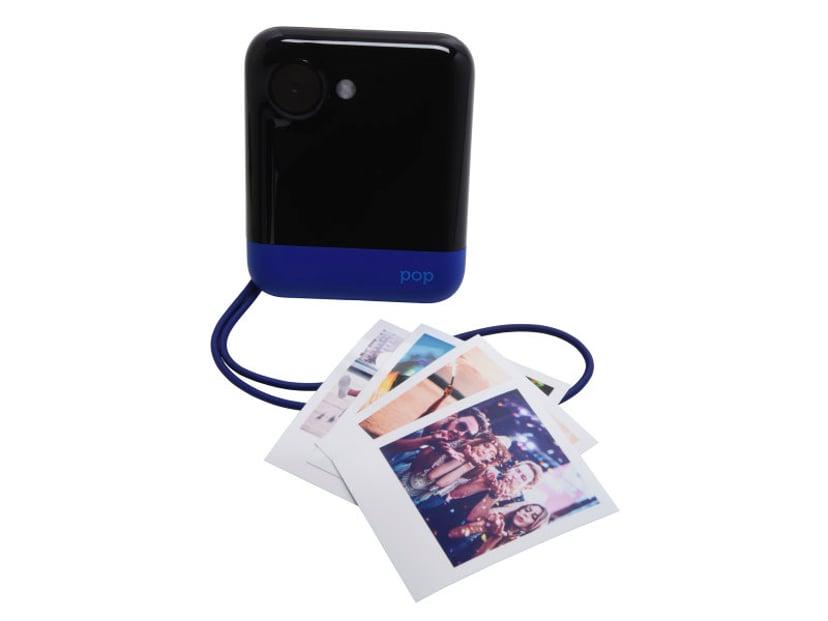 Polaroid POP Blå