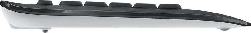 Logitech MK540 Advanced Nordisk