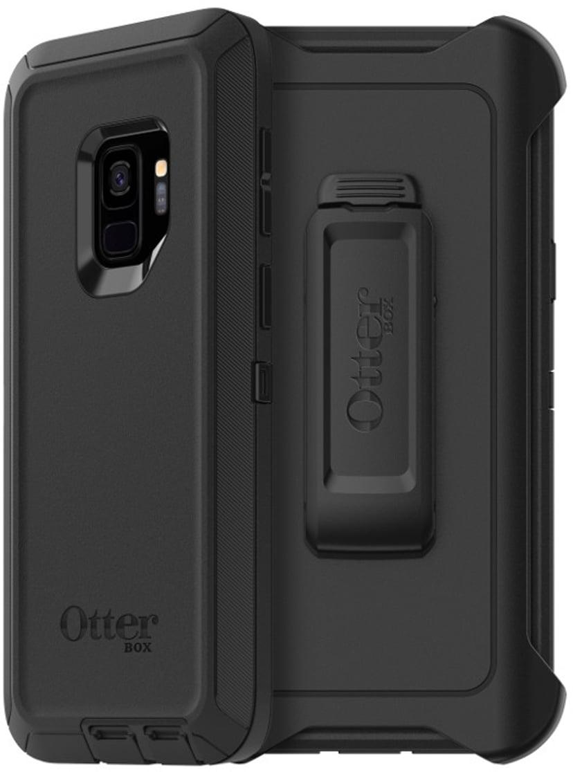 Otterbox Defender Series Samsung Galaxy S9 Svart