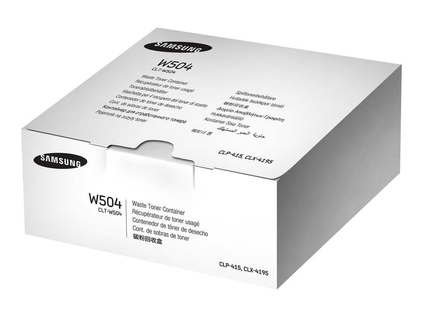 HP Samsung Waste Toner CLT-W504 14K