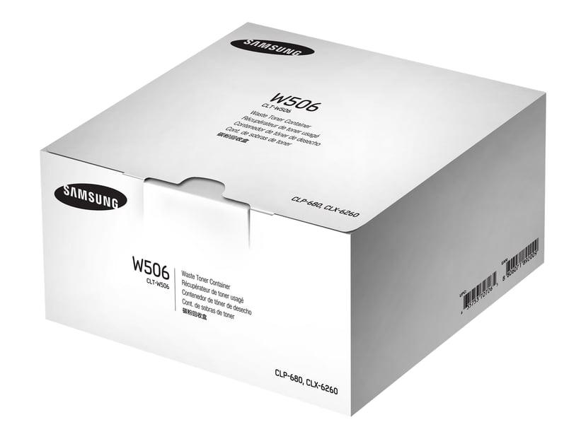 HP Samsung Waste Toner - CLP-680