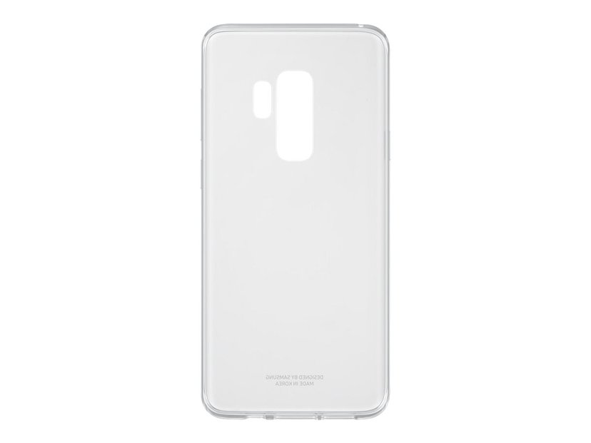 Samsung Clear Cover EF-QG965 Samsung Galaxy S9 Plus Gjennomsiktig