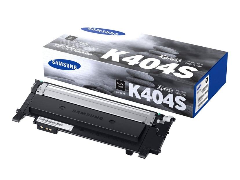 HP Samsung Toner Zwart CLT-K404S 1.5K