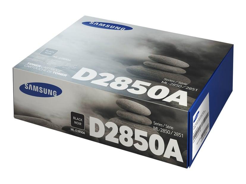 HP Samsung Toner Zwart ML-D2850A 2K - ML-2851