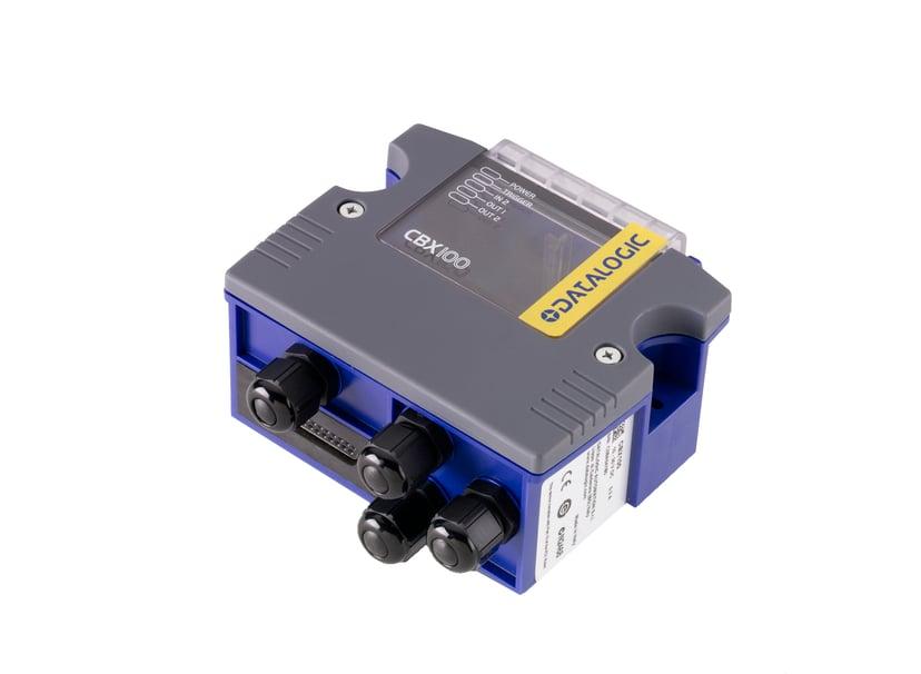 Datalogic Cbx100 Box Compact
