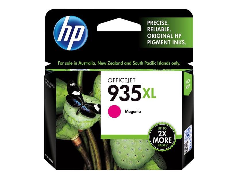 HP Blekk Magenta No.935XL #Köp