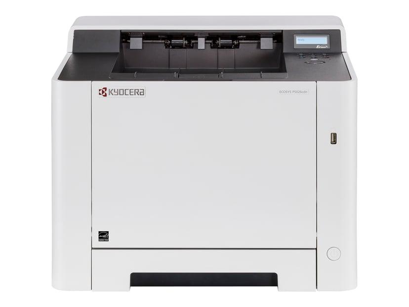 Kyocera ECOSYS P5026cdn A4