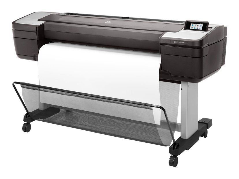 """HP Designjet T1700dr Postscript 112cm A0 (44"""")"""