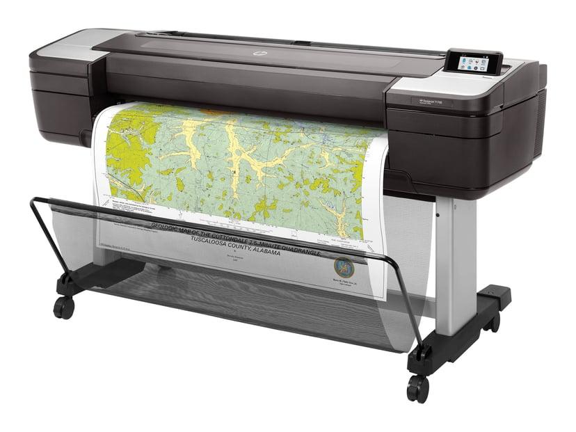 "HP Designjet T1700 Postscript 112cm A0 (44"")"