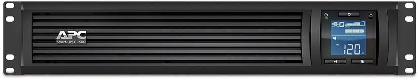 APC Smart-UPS C 1500VA 2U Rm LCD 230V With Smartconnect
