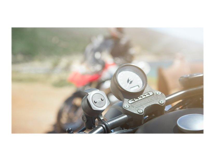 Tomtom Motorcycle Mount
