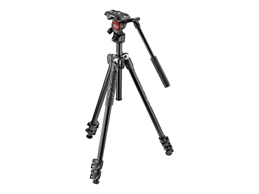 Manfrotto 290 Series MK290LTA3-V