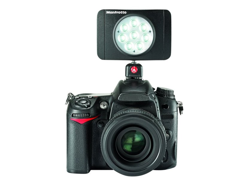 Manfrotto LUMIE Muse